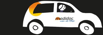 Häusliche Krankenpflege Medidoc