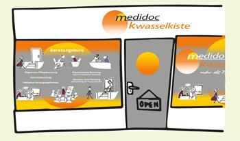 Kwasselkiste medidoc