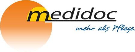 Logo medidoc
