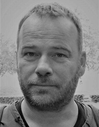 Dr. Stephan Kostrzewa - Andragogisch-wissenschaftliche Leitung
