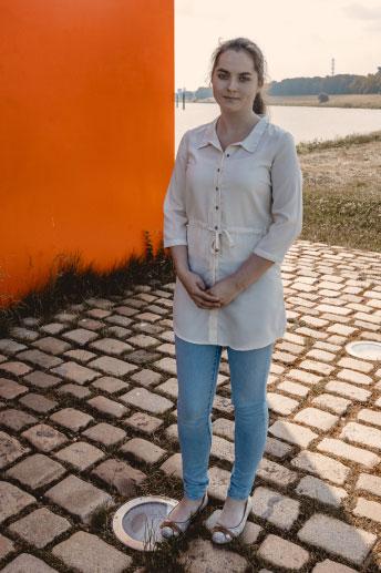 Katarzyna Margiela - SAPV Abrechnung
